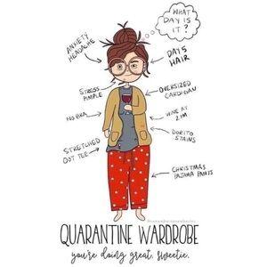 Denim - Quarantine Wardrobe Upgrade